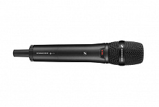 Sennheiser evolution wireless G4. Evolution with you.